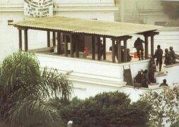 Gobierno afirma que se ganará caso Chavín de Huántar en la CIDH