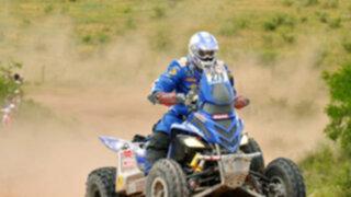 Dupla de hermanos Patronelli espera superar todas etapas del Rally Dakar en Sudamérica