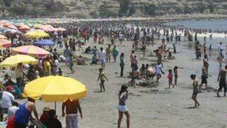 Canatur: 700 mil limeños recibirán el Año Nuevo en playas del litoral peruano