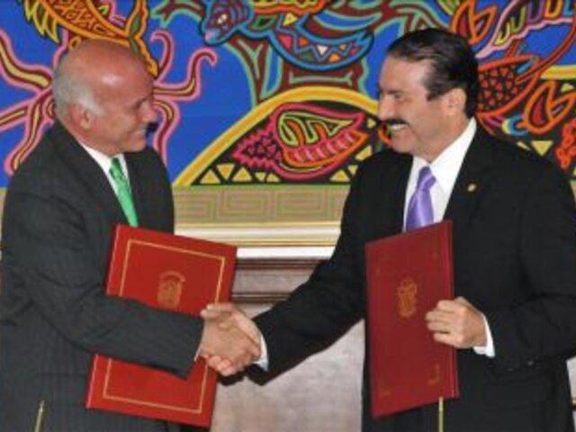 Panamá ratifica Tratado de Libre Comercio con Perú
