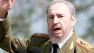 Twitter informa nuevamente sobre posible muerte de Fidel Castro