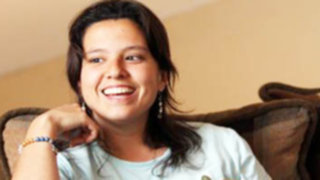 Rosario Ponce presenta queja contra la fiscal del caso Ciro Castillo