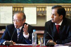 Comisión de Ética presentará propuesta para evitar sean electas personas cuestionadas