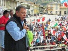 Cajamarca en la hora cero: paro macroregional paralizará principales ciudades