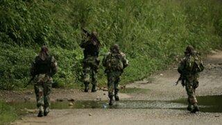 Gobierno amplía estado de emergencia en Huánuco, San Martín y Ucayali