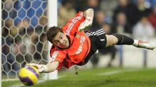 Iker Casillas: Dentro de tres meses podría irme del Real Madrid