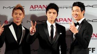 Confirmado: Banda coreana JYJ ofrecerá concierto en Perú el 11 de marzo