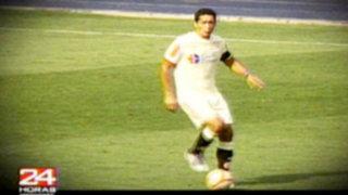 Carlos Galván dejó Universitario para fichar por la Universidad César Vallejo