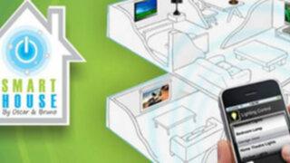 Ahora se podrá Controlar los equipos de su casa desde el iPad o iPhone