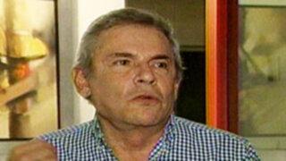Procuraduría solicitará detención de Luis Castañeda Lossio por caso Comunicore