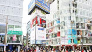 Grupo Wong tendría pensado abrir centro comercial en Gamarra