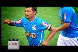 Tras veinte años de pasión al deporte, 'Chorri' Palacios se despide del fútbol