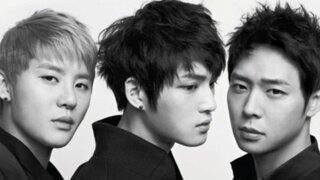 Lo que debe tomar en cuenta para asistir al concierto de JYJ en Lima