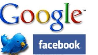 """Google, Facebook y Twitter amenazan con """"apagón cibernético"""" para este 23 de enero"""