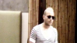 MTC apeló orden de libertad del maquillador Carlos Cacho