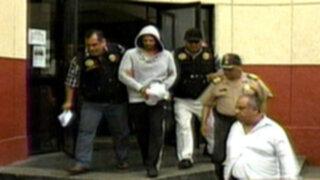 Empresario Llanos, detenido por requisitoria, salió en libertad