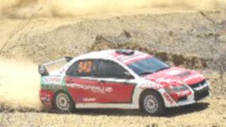 Plan de cierre de calles en Lima por llegada del Rally Dakar anuncia el IPD