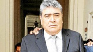 Ponce Feijoo empezará a cumplir arresto domiciliario en su vivienda