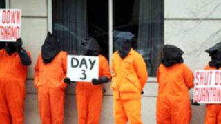 Cárcel de Guantánamo cumple diez años y posibilidad de cierre es lejana