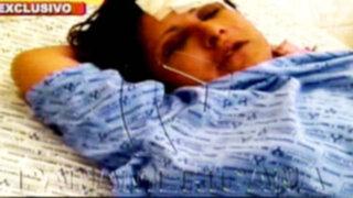 En Ventanilla mujer es liberada tras tres días de secuestro