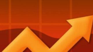 Este jueves la Bolsa de Valores cerró con indicadores positivos por el alza de los metales