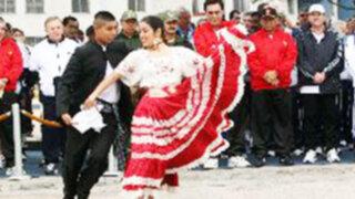 Serenata por el 477 aniversario de Lima contará con más de 400 artistas