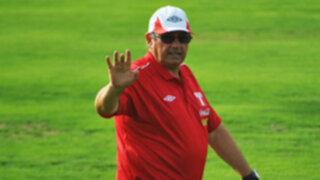 Club mexicano lanza oferta a técnico de la selección Sergio Markarián