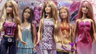 Gobierno de Irán prohíbe venta de las muñecas Barbie