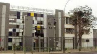 Gobierno construirá 400 colegios a nivel nacional durante el 2012