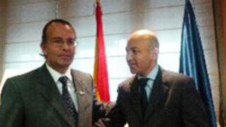 Gobierno español apoyará para que TLC entre Perú y la Unión Europea se apruebe pronto