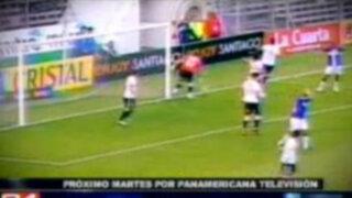 Panamericana Tv. transmitirá en vivo el partido entre Alianza Lima y Colo Colo
