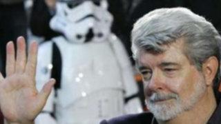 Ahora George Lucas se embarca en proyectos personales