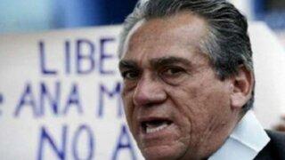 Alfredo Crespo: abogado de Abimael Guzmán permanece detenido en la Dircote