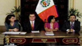Agente peruano ante CIDH presentó su renuncia al cargo