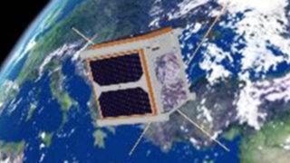 UNI alista satélite que medirá deforestación y daños por desastres
