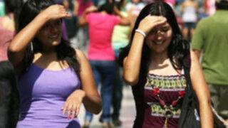 Senamhi informa que en febrero Lima tendrá el máximo de radiación ultravioleta