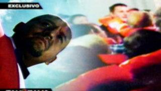 Vivieron para contarlo: Los peruanos al interior del Costa Concordia