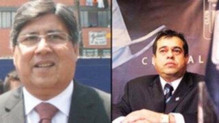Presidente de Alianza Lima hará denuncia penal a ex directivo Carlos Franco