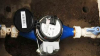 Funcionarios de SEDAPAL niegan que cobren por el aire en sus medidores