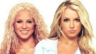 Shakira y Britney Spears unirán sus voces para nuevo disco de la 'princesa del pop'