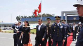 CCL: Visita de presidente Humala a España fortalecerá el flujo de inversiones y el comercio