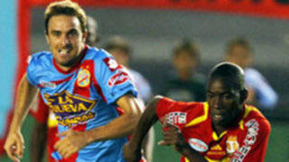 Primer sorbo amargo de Copa Sport Huancayo se trae una goleada