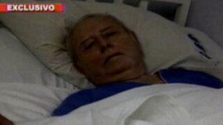 En hospital militar niegan operación a Coronel en retiro