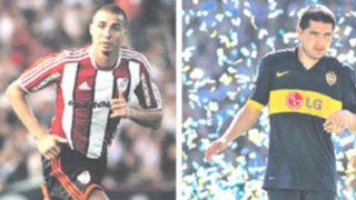 Esta noche, Boca Juniors y River Plate se verán las caras nuevamente