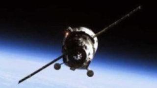 """Carguero espacial ruso """"Progress M-14M"""" se acopló sin problemas a la EEI"""