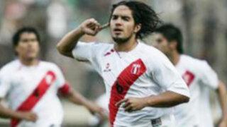 Juan Vargas: cuatro meses de preparación debe servir para derrotar a Colombia