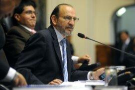 Noticias de las 6: Simon pide a Humala aclarar sobre supuesto hijo extramatrimonial