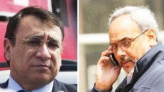 Ex directivo de Manuel Burga denunciará penalmente a FPF y ADFP