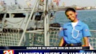 Callao: oficial de La Marina de Guerra es encontrada muerta en su departamento