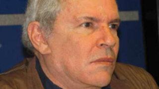 Queda rechazado nuevamente el hábeas corpus de Luis Castañeda